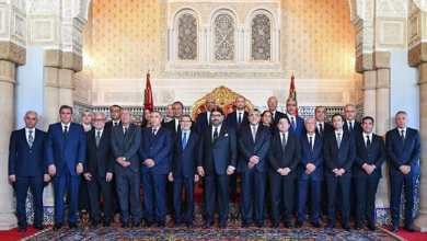 "Photo of ""حكومة الكفاءات"" تخرج رسميا للوجود.. تتكون من 23 وزيرا و9 منهم غير منتمين سياسيا"