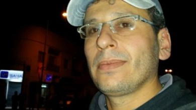 Photo of إدارة السجن المحلي طنجة 2 تنفي علمها أن يكون ربيع الأبلق دخل في إضراب عن الطعام