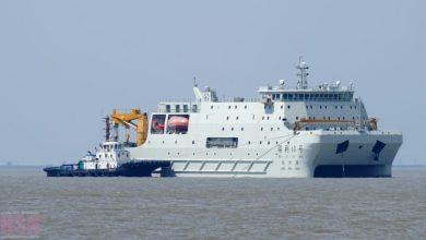 Photo of المغرب يقتني سفينة جديدة مخصصة لأبحاث علوم المحيطات بـ 61 مليون دولار