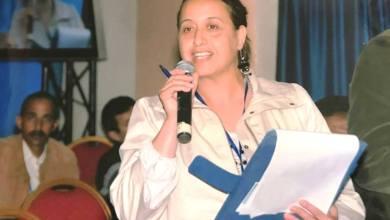 "Photo of انتخاب الصحافية السابقة بـ""لاماب"" فاطمة الحساني رئيسة لجهة طنجة تطوان الحسيمة"