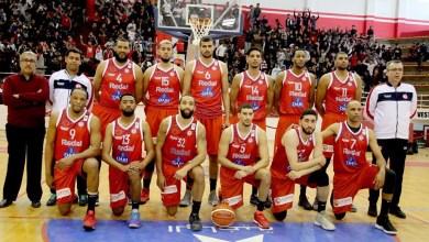 Photo of كرة السلة: الجمعية السلاوية يفتتح البطولة العربية بفوز في المتناول