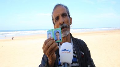 Photo of قصّة غريق .. أسر مكلومة تروي حكاية فاجعة زناتة