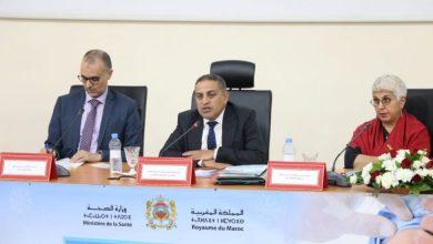 Photo of وزارة الصحة تطلق الحملة الوطنية للوقاية من الأنفلونزا الموسمية