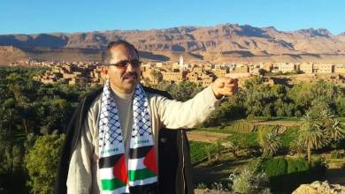 Photo of ابتدائية الراشيدية تدين أحمد ويحمان بالسجن شهرا نافذا