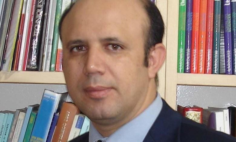 الدكتور ادريس الفينة