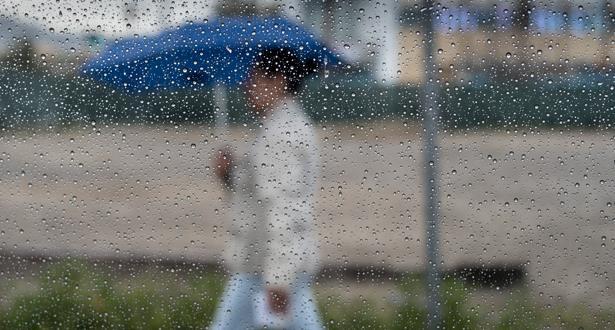 توقعات مديرية الأرصاد ليومه الثلاثاء: أجواء غائمة وباردة وتساقطات مطرية