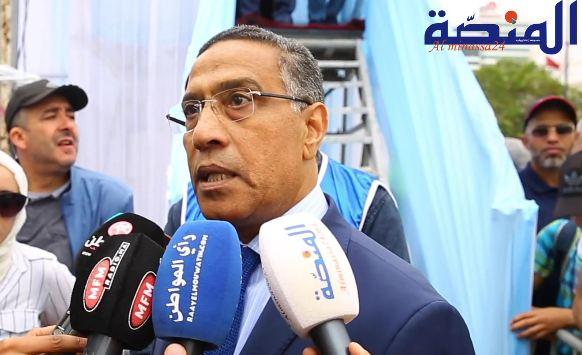 الاتحاد المغربي للشغل يدعو إلى إحداث مجلس أعلى للصحة والسلامة المهنية