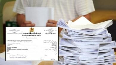 Photo of وزارة التربية الوطنية تعلن عن انطلاق عملية إيداع ترشيحات الأحرار لبكالوريا 2020