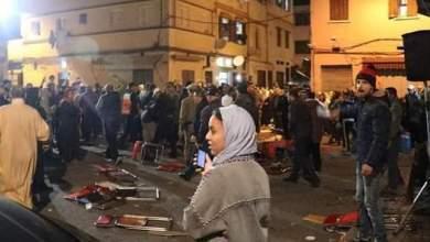 Photo of السلطات تمنع بعنف مواكب شموع احتفالا بالمولد النبوي بالعرائش والقصر الكبير