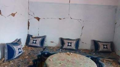 Photo of هزات أرضية صباح اليوم بميدلت والرباط وفاس