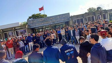 Photo of تنسيقية الطلبة المهندسين تدخل على خط أزمة طلبة معهد الإحصاء والاقتصاد