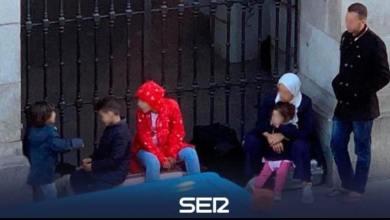 Photo of الـAMDH تطالب الدولة بالاهتمام بمشاكل مغاربة الخارج وتستنكر استغلال المهاجرين