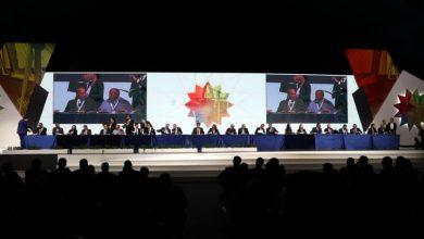 Photo of إثنا عشر توصية في اختتام أشغال المناظرة الوطنية الأولى للجهوية المتقدمة