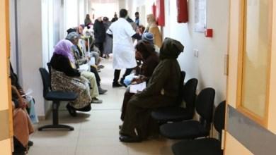 Photo of تعرض الأطر الطبية بالمراكز الصحية للتعنيف اللفظي من المرتفقين يثير غضب نقابيين