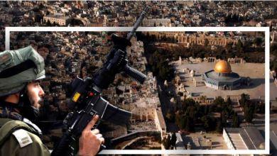 Photo of أبو زهري: القدس وصب الزيت على النار