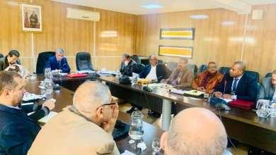 Photo of الإدريسي: الحوار مع وزارة التعليم لم يصل إلى الحد الأدنى من إنتظارات الشغيلة