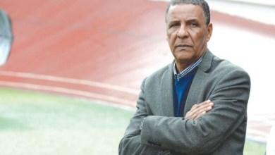 Photo of عمراني يستنجد بخبرة الزاكي بسبب الدفاع الجديدي