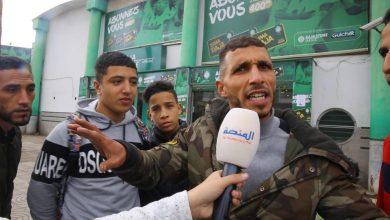 Photo of جماهير الرجاء غاضبة من نفاذ تذاكر الديربي و انتشار السوق السوداء