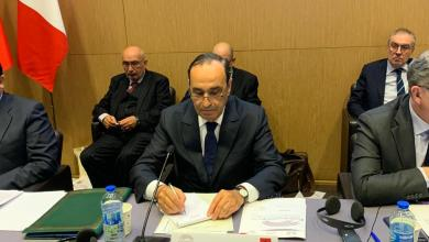 Photo of المالكي: على البرلمان التفاعل مع قضايا المجتمع والتجاوب مع انشغالات المواطنين