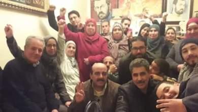 """Photo of ثافرا تندد بأساليب """"التعذيب المشينة"""" التي تمارسها مندوبية السجون ضد معتقلي الريف"""