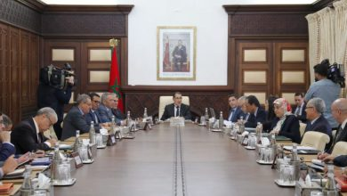 Photo of لجنة تتبع إصلاح منظومة التعليم تعقد اجتماعها الأول برئاسة العثماني