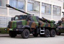 Photo of المغرب يقتني أسلحة دفاع من فرنسا بقيمة 200 مليون يورو