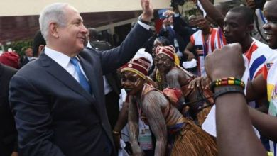 Photo of إغراءاتٌ إسرائيليةٌ لدولٍ أفريقية خوفاً على الهويةِ اليهودية