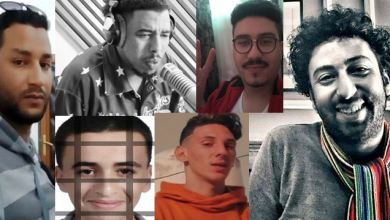 "Photo of ""الحرية لولاد الشعب"".. حملة توقيع ""وثيقة11 يناير 2020"" لتوقيف الاعتقالات بسبب الرأي"