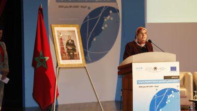 """Photo of وزارة التضامن والتنمية الاجتماعية تطلق""""الجهاز الترابي المندمج لحماية الطفولة"""""""