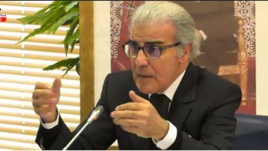 Photo of بنك المغرب: تراجع احتياجات البنوك من السيولة بضخ 59,7 مليار درهم من خلال التسبيقات لمدة سبعة أيام