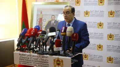 Photo of بالفيديو: موقف الحكومة من ترسيم الحدود المغربية و التدخل العسكري في ليبيا