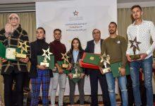 Photo of الشركة الوطنية للإذاعة والتلفزة تتوج أحسن رياضيي سنة 2019
