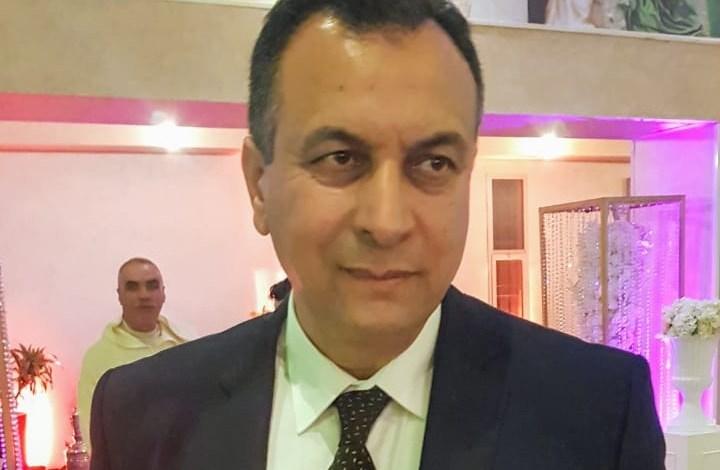 العرايشي يختار عمر رامي لقيادة الإدارة المركزية للقطب الإعلامي العمومي