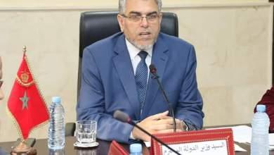 Photo of المصطفى الرميد: رأي في الإثراء غير المشروع