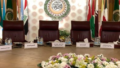 """Photo of جامعة الدول العربية تعلن رفضها """"صفقة القرن"""""""