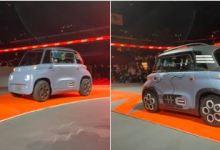 Photo of بحلول يونيو المقبل.. ستروين تطلق أول سيارتها الكهربائية بالمغرب