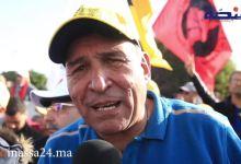 "Photo of نقابة التعليم التابعة لـ""كدش"" تدعو لإضراب يومي 1 و2 دجنبر"