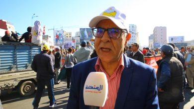 Photo of عبد السلام العزيز و مسيرة الجبهة الاجتماعية