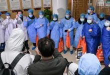 Photo of السلطات الصحية الصينية تؤكد وجود 3399 حالة إصابة مؤكدة جديدة بفيروس كورونا