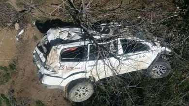 Photo of جمعية صحية تطالب بفتح تحقيق في حادثة انقلاب سيارة الإسعاف