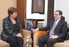 Photo of العثماني يؤكد لمديرة صندوق النقد الدولي أن المغرب باشر الإصلاحات في عدة قطاعات