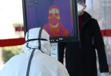 Photo of المغرب يسجل إصابة جديدة بفيروس كورونا والعدد يرتفع إلى 5