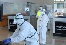 Photo of المغرب يسجل حالة وفاة وإصابة جديدة بفيروس كورونا وعدد المصابين يرتفع إلى38