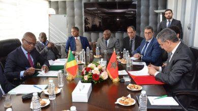"Photo of المغرب يعرض ""تجربته الطاقية"" على جمهورية الكونغو ويسعى إلى التوسع إفريقيا"