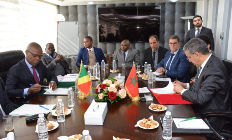 """المغرب يعرض """"تجربته الطاقية"""" على جمهورية الكونغو ويسعى إلى التوسع إفريقيا"""