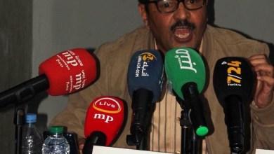 Photo of العوني: لا يمكن أن نحقق الديموقراطية إذا لم نحقق إعلاما ديموقراطيا