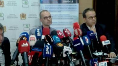 Photo of اليوبي: لا يمكننا منع فيروس كورونا عبر الحدود واحتمال استقبال حالات مصابة وارد جدا