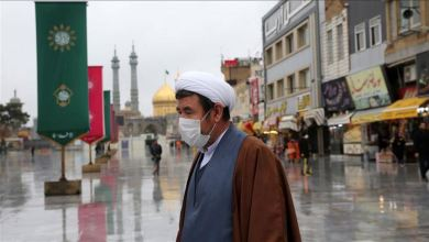 Photo of كورونا-إيران.. 35408 إجمالي الإصابات و2417 الحصيلة الرسمية الإجمالية للوفيات