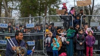 Photo of أوروبا تبرز أنيابها أمام اللاجئين