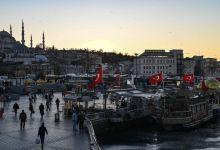 Photo of كورونا-تركيا.. وفاة 50 مواطنا تركيا في 8 دول ونحو 80 في المائة من الحياة في تركيا تعطلت